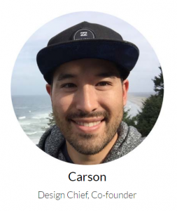 Carson Wealthy From Affiliate