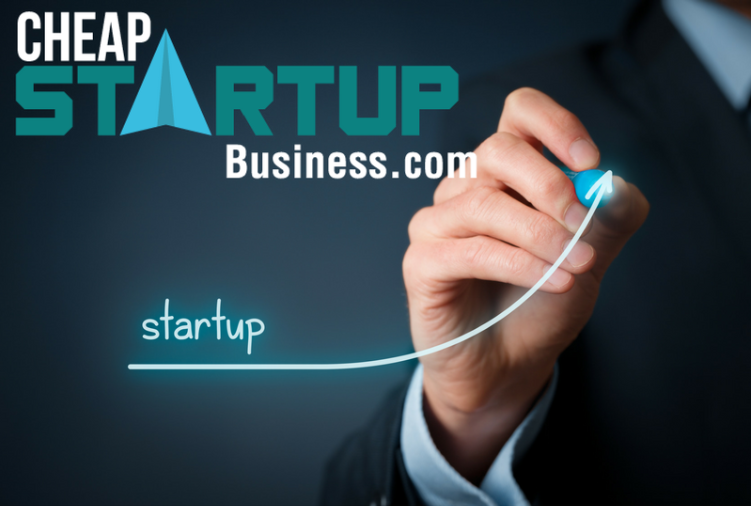 startup business ideas from home
