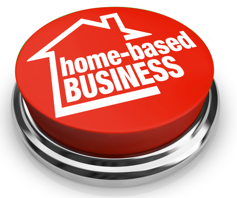 Have A Home-Based Business